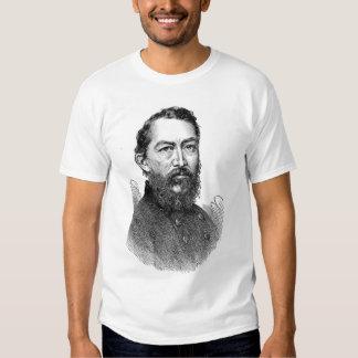 Civil War General Tshirt