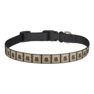 Civil War Heroes Pet Collar