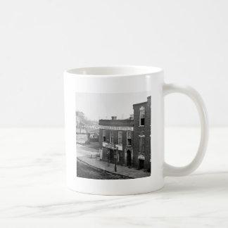Civil War in Atlanta, 1864 Mug