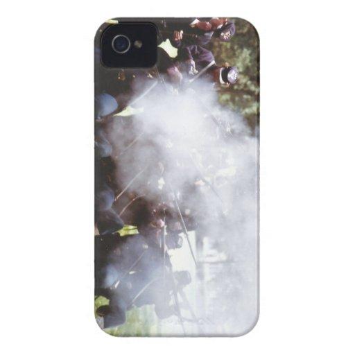Civil War Reenactment Case-Mate iPhone 4 Cases