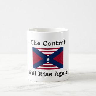 Civil War Spoof Basic White Mug