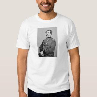 Civil War Union General Abner Doubleday T Shirt