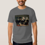 Civil War Union Leaders Painting Shirt
