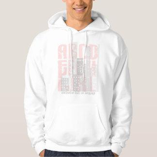 civilisation built on language,  hoodie