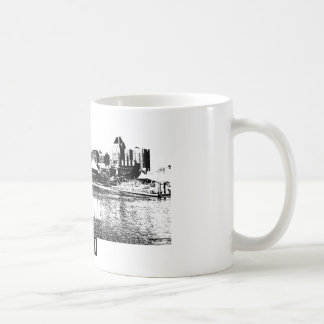 Ciy of Bmore NBA Coffee Mug