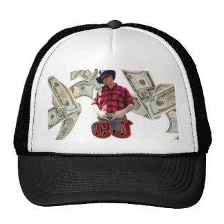 CJ Gettin Paid Hat