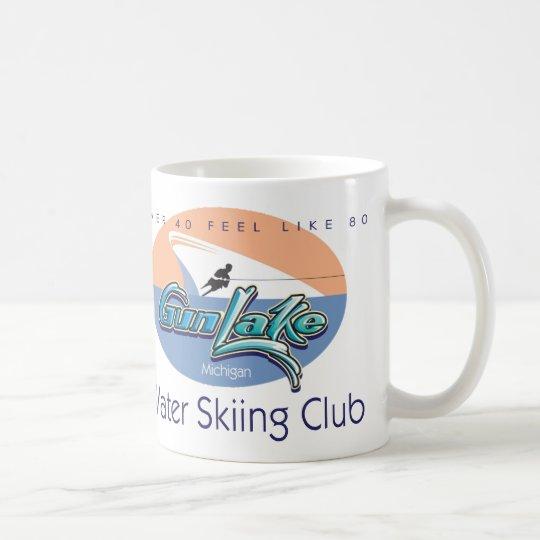 CJJ, Gun Lake Front Coffee Mug