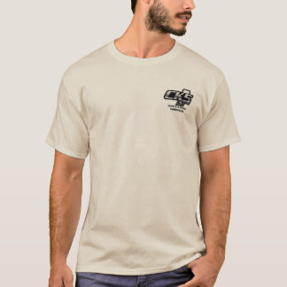 CK5 Dante's Peak Suburban T-Shirt