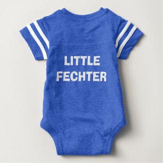 CKDF Little Fechter Baby Bodysuit