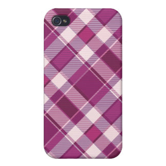 Ckeck squared pattern iphone case iPhone 4/4S case