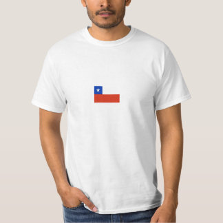CL - Polera CHILE T-Shirt