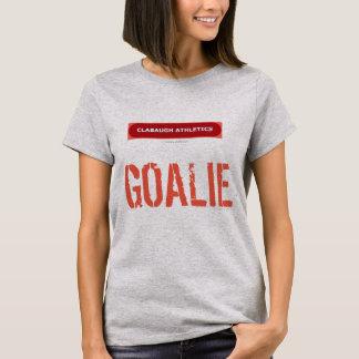 Clabaugh Athletics GOALIE T-Shirt