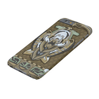 Claddagh Hawk Barely There iPhone 6 Case