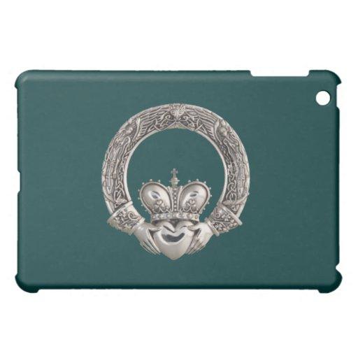 Claddagh Cover For The iPad Mini