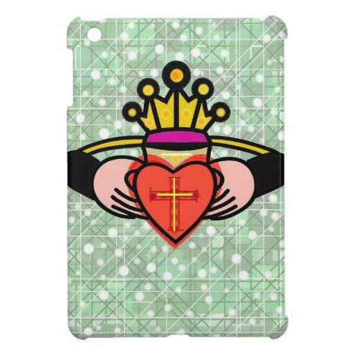Claddagh. iPad Mini Covers