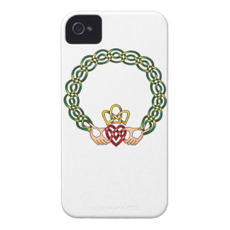 Claddagh iPhone 4 Covers