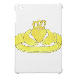 Claddagh Ring iPad Mini Cases