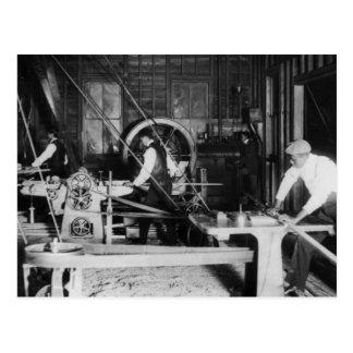 Claflin University: 1899 Postcard