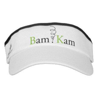 Claim your set, let'em kno!! visor