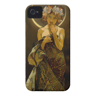 Clair de Lune iPhone 4 Cover
