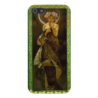 Clair de Lune iPhone 5/5S Covers