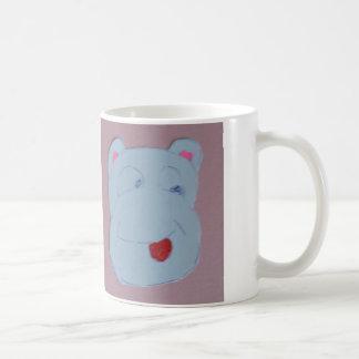 Claire 325 ml Classic White Mug