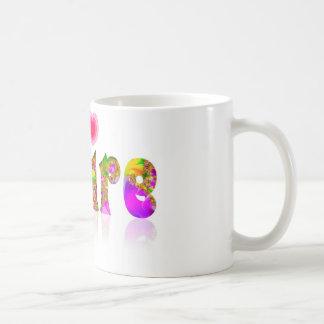 Claire Coffee Mug