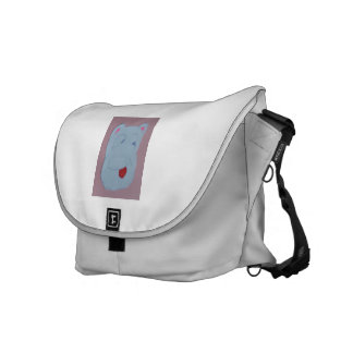Claire Large Messenger Bag