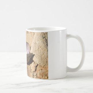 Clam Shell Coffee Mug