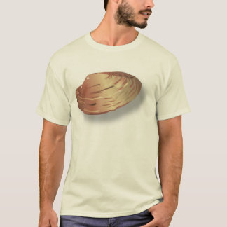 Clam Shell Image T-Shirt