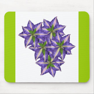 Clamatis 5 mouse pad