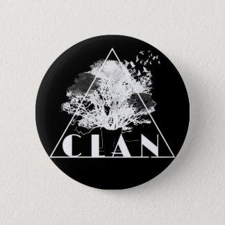 CLAN 6 CM ROUND BADGE