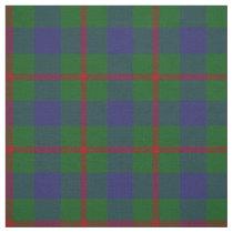 Clan Agnew Scottish Tartan Plaid Fabric