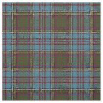 Clan Anderson Scottish Tartan Plaid Fabric