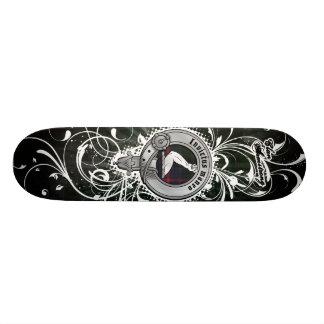Clan Armstrong Skatebord Deck Skateboard Deck