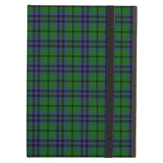 Clan Austin Tartan Case For iPad Air