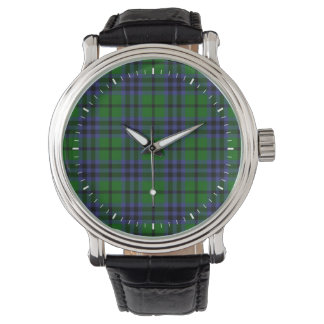 Clan Austin Tartan Watch
