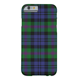 Clan Baird Tartan Barely There iPhone 6 Case