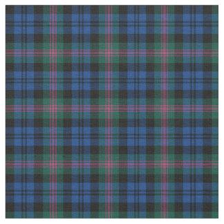 Clan Baird Tartan Fabric