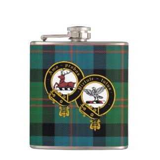 Clan Blair Ancient Flask