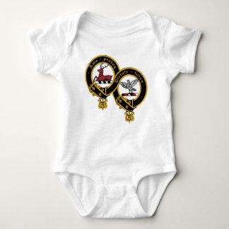 Clan Blair Crest Baby Jumper Baby Bodysuit