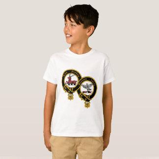 Clan Blair Crest Basic Kid's T-Shirt