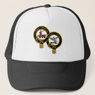 Clan Blair Trucker Hat