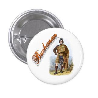 Clan Buchanan Scottish Dream Button
