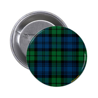 Clan Campbell 6 Cm Round Badge