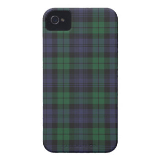 Clan Campbell Tartan iPhone 4s Case iPhone 4 Covers