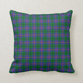Clan Carmichael Tartan Cushion