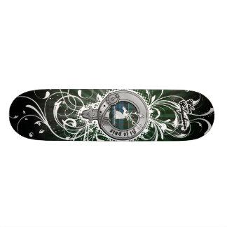 Clan Colquhoun Skateboard Deck