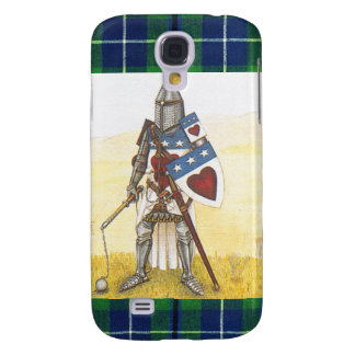 Clan Couglas Hard Shell Case for iPhone 3G/3GS Galaxy S4 Cover