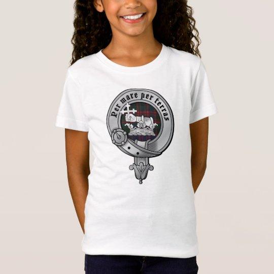 Clan Donald Kids' Shirt